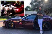 Ronaldo Angkut Supercar Rp323 M ke Madrid, CR7 CLBK dengan El Real?