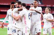Final La Liga 2020/2021: Begini Syarat Real Madrid Juara
