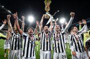 Penggawa Juventus Ingin Coach Pirlo Dipertahankan