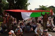 Aksi Bela Palestina, PKS Minta Israel Stop Serang ke Perempuan dan Anak-anak