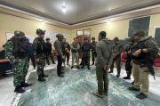 Teroris Papua Diberangus, Kiprah Dua Jenderal TNI-Polri Ini Bikin KKB Ketar Ketir