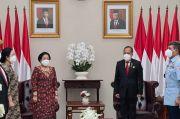 Agus Widjojo: Bung Karno Mendirikan Lemhanas RI sebagai Candradimuka Calon Pemimpin