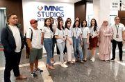 Klaklik Siap Asah Bakat Akting 10 Finalis Casting Online Sinetron Ikatan Cinta