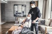 Aurel Hermansyah Baru Bisa Hamil Lagi 2 Bulan Setelah Keguguran