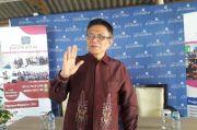 Prof Didik J Rachbini Dilantik Jadi Rektor Universitas Paramadina