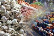 Impor Barang Konsumsi Naik Dipicu Ramadhan dan Idul Fitri