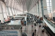 Pengamat Sarankan RI Tutup Penerbangan Internasional Ikuti Malaysia dan Singapura