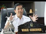 Dorong Sektor Pariwisata, Wagub Sulut Apresiasi Business Matching Mister Aladin