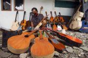 Jokowi Minta Produk UMKM Dipajang di Etalase Terdepan Pusat Belanja