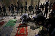 Eks PM Swedia: Serangan Pasukan Israel di Masjid Al-Aqsa seperti Mengirim Nazi ke Vatikan