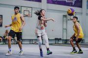 Timnas Basket Putri 3x3 Jalani Kualifikasi Olimpiade Tokyo, Sekjen Perbasi: Bawa Bangga Indonesia