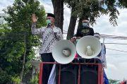 Wakil Ketua DPRD Jabar Achmad Ruyat Kecam Pelanggaran Kemanusiaan Oleh Israel