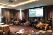Kembangkan Pertanian di Bogor, Agree Terapkan Aplikasi Ini