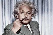 Surat Einstein Ini Dapat Bantu Ilmuwan Pecahkan Misteri Alam Semesta