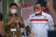 Tinjau Kepulangan PMI, BPJamsostek Ingin Semua Pahlawan Devisa Terlindungi