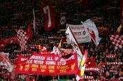 Jelang Musim Baru, Liverpool Tempatkan Penggemar sebagai Pengambil Keputusan