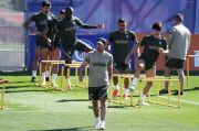 Jelang Real Valladolid vs Atletico Madrid, Simone Akui LaLiga Kompetisi Berat