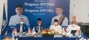 PKS Kunjungi Markas PAN, Ini Agenda yang Bakal Dibahas