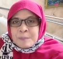 Lewat Instagram, Ibu-ibu Majelis Taklim ini Tanggapi Hendropriyono soal Israel-Palestina