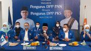 PAN-PKS Soroti Isu Demokrasi Pasca Reformasi