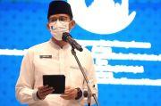 Sandiaga Bertemu 7 Dubes Negara Sahabat Bahas TCA di Tengah Pandemi