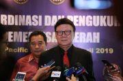 Menpan RB, Pimpinan KPK dan BKN Bahas Nasib 75 Pegawai KPK Pekan Depan