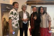Kembali Direstorasi, Christine Hakim Kenang Perjuangan Perankan Tjoet Nja Dhien
