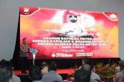 Hadapi Puncak Arus Balik, Polda Metro Jaya Siapkan 38 Ribu Alat Swab Antigen Covid-19