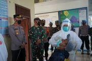 Antisipasi Lonjakan Kasus Covid-19, Tes Antigen Sasar Kampung-kampung di Bekasi