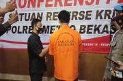 Anak Anggota DPRD Bekasi Setubuhi Korban Selama 9 Bulan