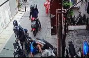 Berlangsung Cepat, Begini Detik-Detik Aksi Koboi Perampok Bersenpi di Pademangan
