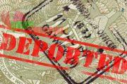 Kabur Karantina Kesehatan, 2 Bule Inggris Dideportasi Imigrasi Bandara Soetta