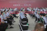 Ultima Asia Network Berperan Aktif Dalam Peluncuran Vaksin Gotong Royong