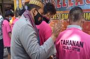 Polisi Ringkus 5 Pelaku Pemerkosaan Anak di Bawah Umur, Korban Digilir di Gazebo Persawahan