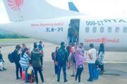 Mesin Pesawat Wings Air IW1530Y Tujuan Dobo Tiba-Tiba Mati, Penumpang Disuruh Turun