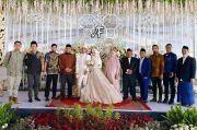 Arie Untung Unggah Foto Resepsi Pernikahan UAS, Begini Respons Warganet