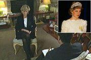 Wawancara BBC Disebut Menyebabkan Kecelakaan Mobil Putri Diana