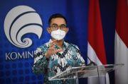Kominfo Lakukan Penelusuran 279 Juta Data Pribadi yang Diduga Bocor
