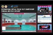 Kontingen UNS Raih 3 Emas di International Virtual Pencak Silat Championship