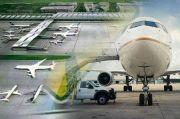 Sepanjang Pandemi Masih Menyerang, Industri Penerbangan Sulit Melayang