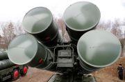 India Mulai Dipasok Sistem Rudal S-400 Rusia Oktober