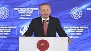 Erdogan: Dunia Harus Tahu tentang Negara Teror Israel