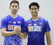 Temani Yeremia/Pramudya, Tiga Wakil Indonesia Ikut Tembus Semifinal Spanyol Masters