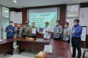 BPJS Ketenagakerjaan Beri Kemudahan ke Mitra Gojek