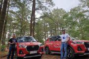 Menjajal Ketangguhan Daihatsu Rocky, Si Gesit Nan Irit