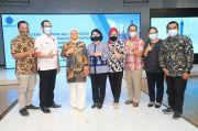 Menaker Ida : Borobudur Jadi Proyek Percontohan BLK Komunitas Sektor Pariwisata