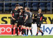 Preview Liverpool vs Crystal Palace Kesempatan Terakhir