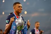 Jelang Brest vs PSG Menanti Gelar Terakhir Mbappe
