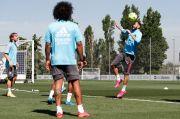 Susunan Pemain Real Madrid vs Villarreal: Faktor Benzema