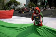 Israel Kembali Berulah di Al-Aqsa, Fadli Zon: Memang Tidak Bisa Dipercaya